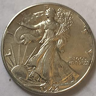 Best 1991 walking liberty silver dollar worth Reviews