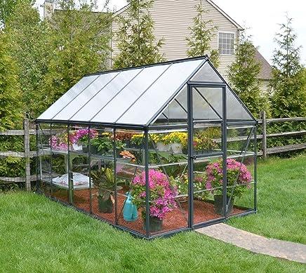 Suchergebnis auf Amazon.de für: gewächshaus glas: Garten