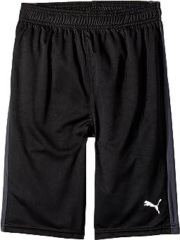 Puma Kids - Form Stripe Shorts (Big Kids)