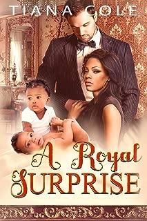 A Royal Surprise: ( BWWM Romance )