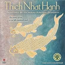 Thich Nhat Hanh 2020 Mini Wall Calendar (7