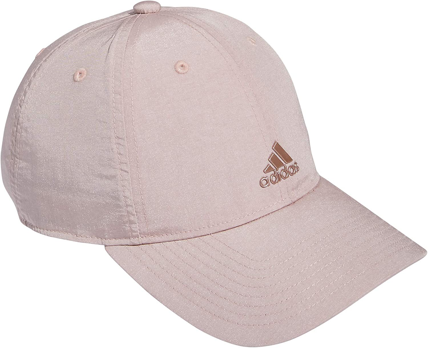 adidas Women's VFA 2 Relaxed Fit Adjustable Performance Cap