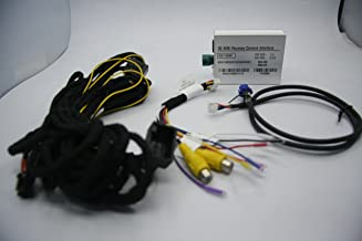 Car Camera Video Interface For AUDI 3G / 3G Plus MMI A1 Q3 A4 A5 Q5 A6 A7 Q7 A8 with Dynamic Parking Guide Lines