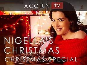 Nigella Lawson Christmas Special