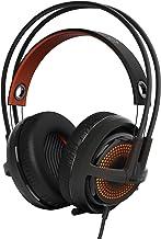 SteelSeries Siberia 350 Headset, Black