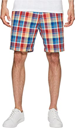Nautica - Madras Plaid Shorts