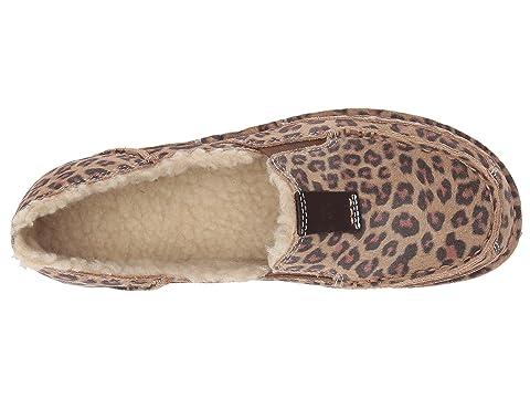 SuedeFleece Cheetah Dirty Ariat Cruiser Fleece Taupe UAwIWSWqC
