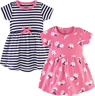 Hudson Baby Girl's Cotton Dresses