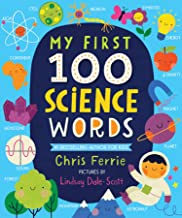 My First 100 Science Words (My First STEAM Words)