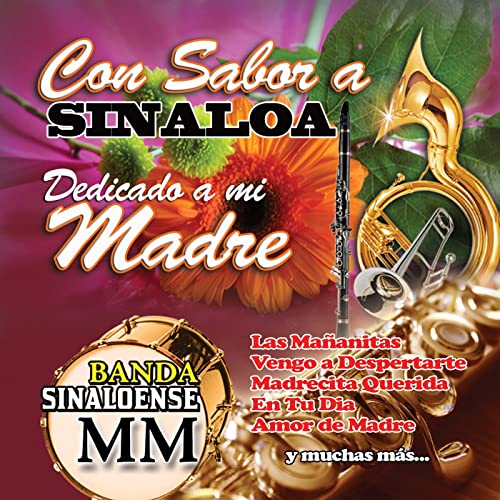Cumpleaños by Banda Sinaloense MM on Amazon Music - Amazon.com