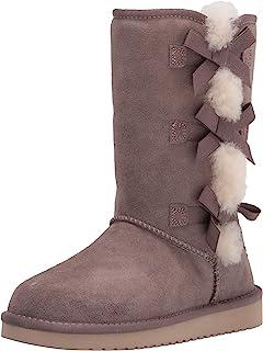 Women's victoria tall Fashion Boot