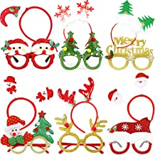 Best hair christmas decorations Reviews