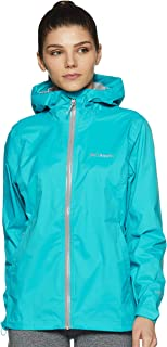 Columbia Women's Raincoat