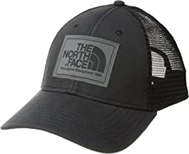 8fe39c9d1aa The North Face Canvas Work Ball Cap at Zappos.com