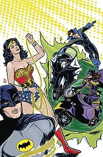 BATMAN 66 MEETS WONDER WOMAN 77 #5 (OF 6) Release Date 5/24/17