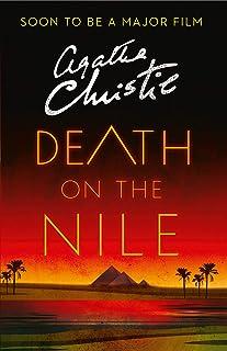 Death on the Nile (Poirot) (Hercule Poirot Series Book 17) (