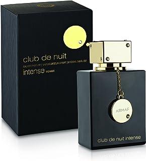 Club de Nuit Intense by Armaf - perfumes for women - Eau de Parfum, 105ml