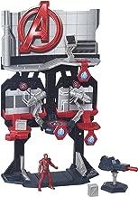 Marvel Iron Man Armory