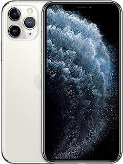 Apple iPhone 11 Pro 512GB Plata (Reacondicionado)