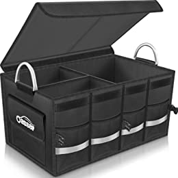 Top Rated in Automotive Consoles & Organizers
