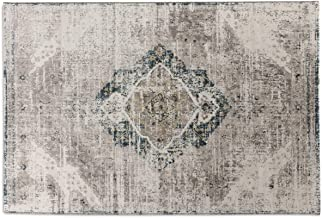 Lifa Living 80 X 150 Cm Vintage Teppich Fur Wohnzimmer Und Schlafzimmer Wohnzimmerteppic Gallennonne
