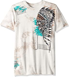 Affliction Men's Aces High