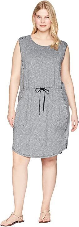 Columbia - Plus Size Wander More Dress