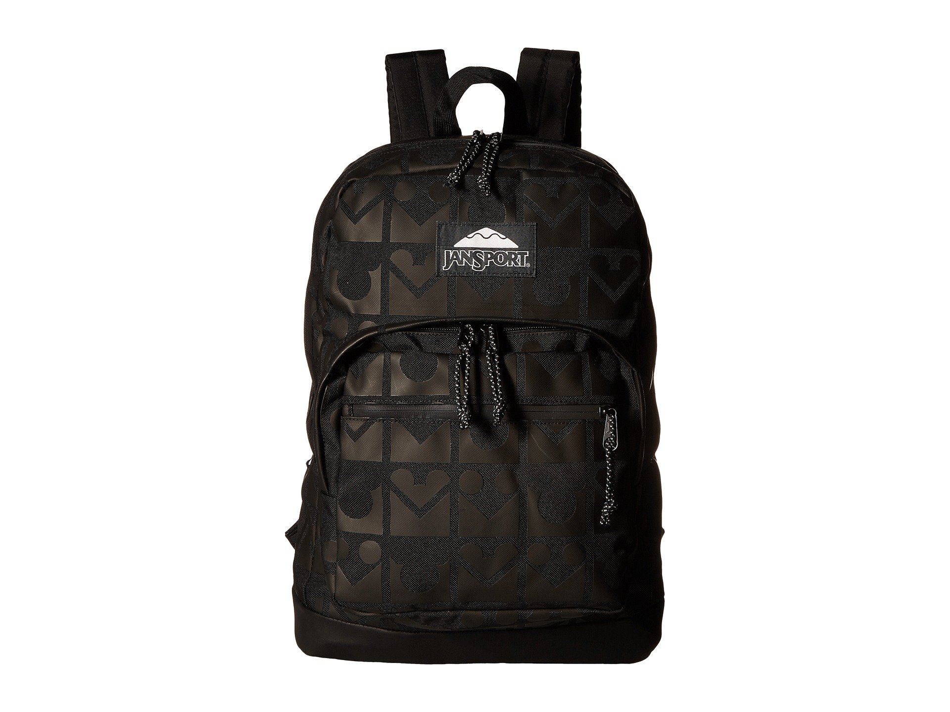 Jansport Disney Right Pack Se In Stealth Mickey  3cf837b3f8287