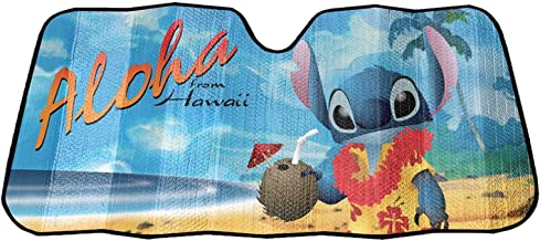 Best lilo and stitch car shade Reviews