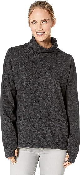 Ponchover Sweatshirt