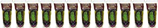 Van Holten's - Pickle-In-A-Pouch - Hot Mama, 12 Pack
