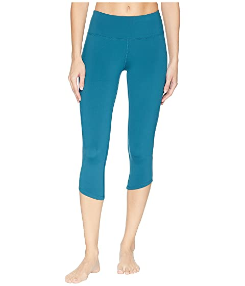 LORNA JANE Infinity Core 7/8 Tights, Everteal