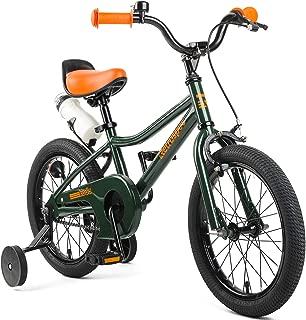 Best 16 inch bike size Reviews