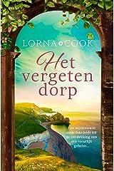 Het vergeten dorp (Dutch Edition) Format Kindle