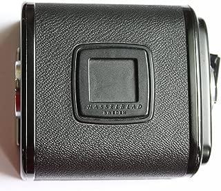 Hasselblad A-24 Film magazine (6X6 - 220 Film) with Dark Slide Holder - Black #30225