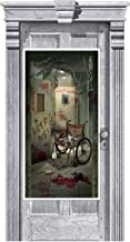 Amscan Asylum Plastic Door Decoration