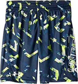 Knockout Multi Boost Shorts (Toddler)