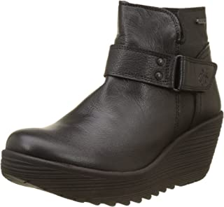 FLY London Women's Yock062fly Mid Calf Boot