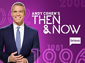 Andy Cohen's Then & Now, Season 1