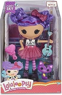 Lalaloopsy Entertainment Large Storm E Doll
