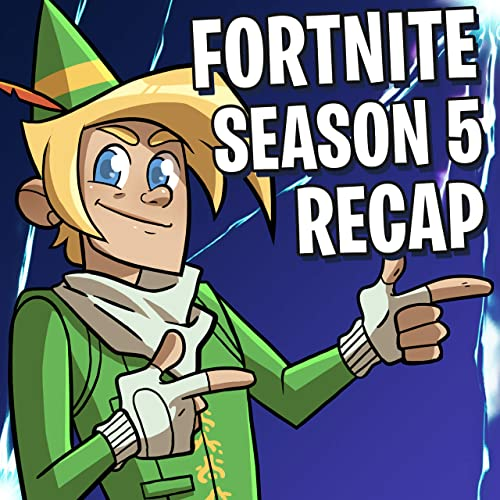 Fortnite Season 5 Recap