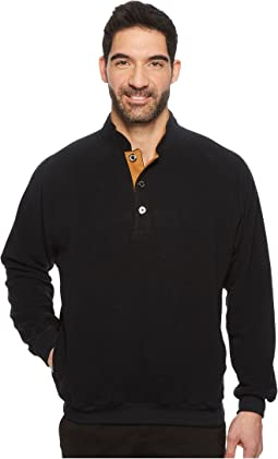 Straight Down - Foothill Fleece Pullover