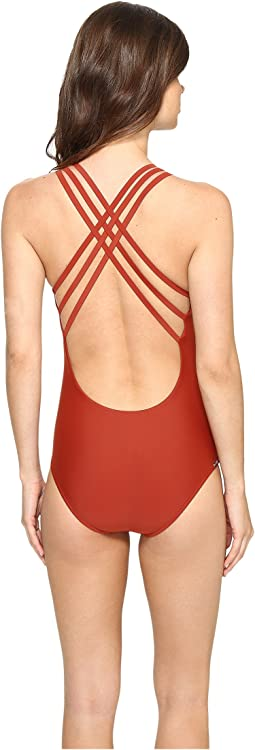 Body Glove - Smoothies Crossroads One-Piece
