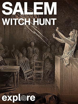 Salem Witch Hunt