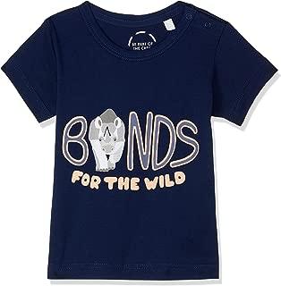 Bonds Baby Aussie Cotton Printed Tee
