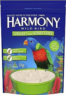 Harmony Wild Bird Lorikeet and Honey Eater 2kg