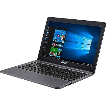 ASUSTek ASUS ノートパソコン (Celeron N4000/4GB・eMMC 64GB/11.6インチ/スターグレー/WPS Office)【日本正規代理店品】E203MA-4000G2/A