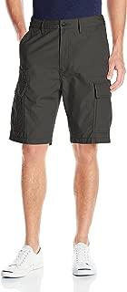 gap cargo shorts 38