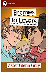 Enemies to Lovers Kindle Edition