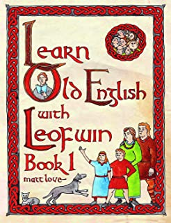 Best learn anglo saxon language Reviews